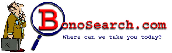 Bonosearch banner